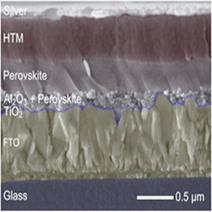 Des cellules solaires révolutionnaires agissent comme des lasers | Photovoltaique | Scoop.it