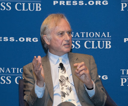 Is Richard Dawkins Destroying His Reputation? | The Atheism News Magazine | Scoop.it