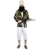 Mens Desert Fighter Fancy Dress Costume | Fancy Dress Ideas | Scoop.it