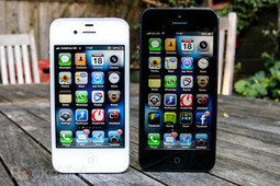 Apple's 'flat' iOS 7 reportedly set for summer preview, September release - Pocket-lint | Digital Publications News | Scoop.it