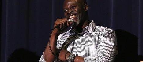 Cinéma : Djimon Hounsou dans le rôle du roi Gbêhanzin   Le Point   Kiosque du monde : Afrique   Scoop.it
