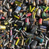 How to recycle batteries | MNN - Mother Nature Network | Global Recycling Movement | Scoop.it