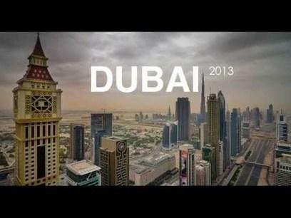 Dubái hace 30 años y ahora | TJmix Mundial | Scoop.it