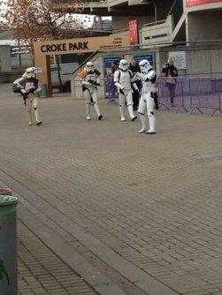 Poate vrei să joci în Star Wars? | Români în Irlanda | Scoop.it