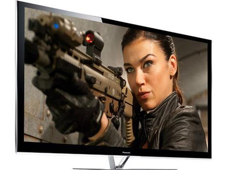 Panasonic pulls the plug on its plasma TVs | Shopping online | Scoop.it
