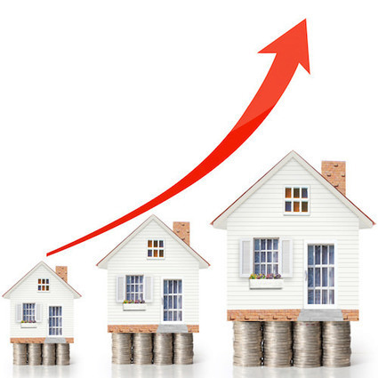 USA House Prices to Rise by 3 Percent in the Next Year   Atlanta   Scoop.it