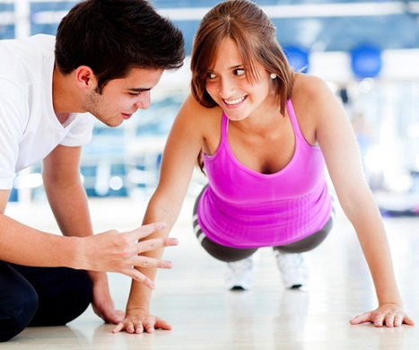 6 Most Effective Exercises That Work for Weight Loss   Supplements In Pakistan   Scoop.it