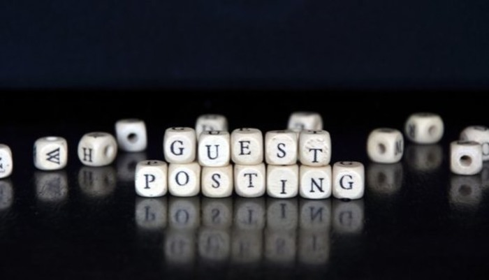 The Mini-Guide to Successful Guest Posting | Business in a Social Media World | Scoop.it