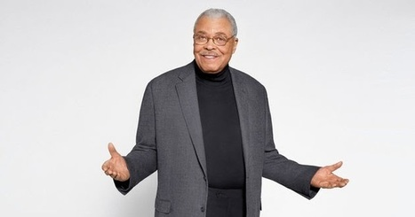Diabetic, Senior and Black: James Earl Jones Breaks Silence On Diabetes Journey | Diabetes Health & News | Scoop.it