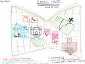 Particulations: Emotionally Mapping the Campus   Cartography   Scoop.it