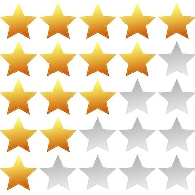 Low ratings are better than no ratings on Amazon   Public Relations & Social Media Insight   Scoop.it