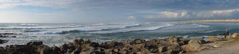 """Bretagne - Finistère :  """"et je reste des heures à regarder la mer....""""   classement interne brest   Scoop.it"""