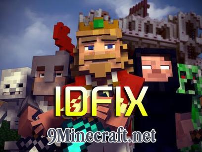 [1.6.4] Idfix Mod   Minecraft 1.6.4 Mods   Scoop.it