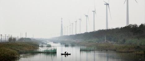 COP 21: l'accord de Paris vu de Chine | Equilibre des énergies | Scoop.it
