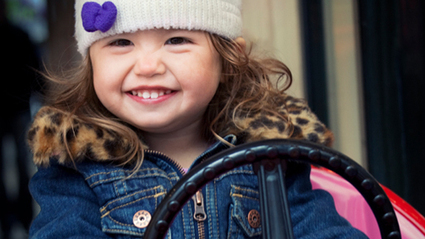 Helping Toddlers Expand Their Language Skills | Child Mind Institute | psychology | Scoop.it
