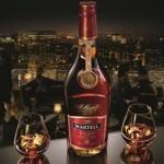 Martell Redesigns VSOP Bottle | Cognac-news | Scoop.it