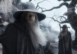 Ian McKellen surprises fans at 'The Hobbit: The Desolation of Smaug' screening ... - New York Daily News | 'The Hobbit' Film | Scoop.it