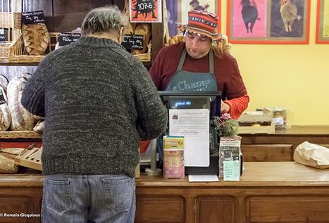 Une épicerie coopérative rurale et rentable, c'est possible | Say Yess | S'installer en milieu rural | Scoop.it