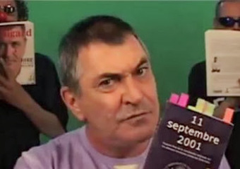 Antologie de la version officielle du 11 septembre par Jean-Marie Bigard : rigueur et humour | En vrac | Scoop.it