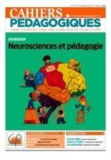 Neurosciences et pédagogie | Tic et enseignement | Scoop.it