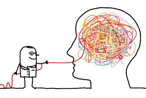 8 Brain 'Facts' We All Get Wrong | Debunking Brain Myths | Scoop.it