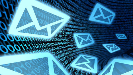 Why Timely Data Trumps Big Data In Email & Mobile Marketing | MarketingHits | Scoop.it