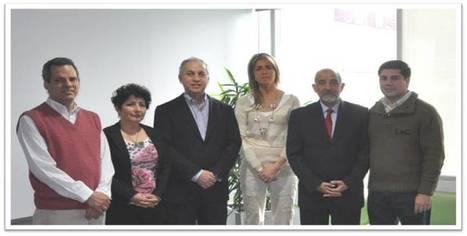 Sociedad Chilena de Protección Radiológica | Imagenología Diagnóstica Maxilo Facial | Scoop.it