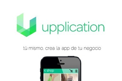 DO APPS YOURSELF: Create the app for your business is easy and useful - Upplication | Create, Innovate & Evaluate in Higher Education | Scoop.it