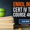 Certificate IV in Training and Assessment (TAE 40110)