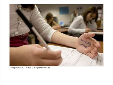 Plagio académico | BibiotecasBlog | Educación a Distancia e-learning | Scoop.it