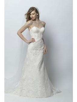 WTOO 18410 Bristol   Wedding Dresses   Scoop.it
