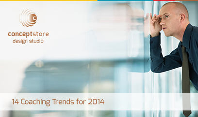14 CoachingTrends for 2014 | Just Good Design | Scoop.it