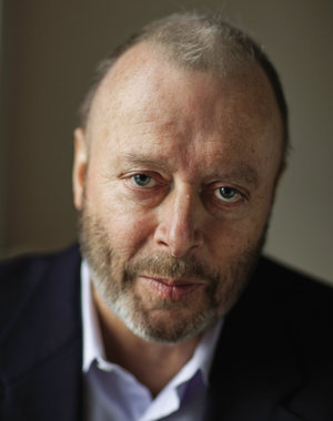 How Christopher Hitchens Faced His Own 'Mortality' : NPR | this curious life | Scoop.it