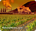 EPA changes rules to allow more toxic cleaning chemicals in mainstream food | How To Be Naturally Healthy | Scoop.it