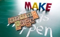 How to Create Perfect Landing Page And Increase Conversion ? | Ideal Tech Blog | Scoop.it