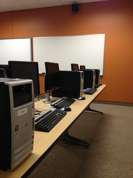 Student Success in the Information Technology Program | Globe ... | Oppen Source & Linux Training | Scoop.it