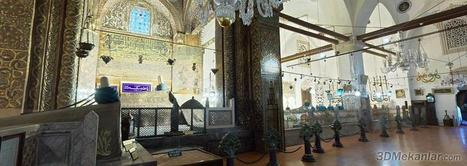 Mevlana Museum - 3D Virtual Tour | Teaching in the XXI century | Scoop.it