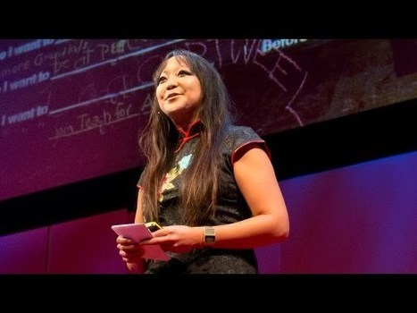 Before I die I want to……………. by Candy Chang | Video communication for believers | curating your interests | Scoop.it