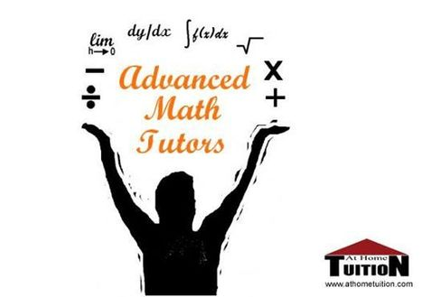 Advanced Math Tutors | Online Tutoring | Math, English, Science Tutoring | Scoop.it