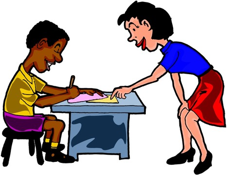 Role of the Teacher in the Classroom: Positive Relationships with the Teacher Aide | Primary School Teachers | Scoop.it