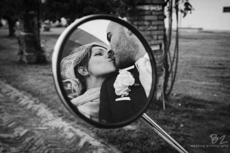 Anna e Matteo, fotografo matrimonio Mestre e Tessera | Barbara Zanon Photography | Scoop.it
