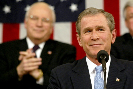 The doomsday doctrine: How George W. Bush sent the world down the path of ... - Salon | US foreign policy | Scoop.it