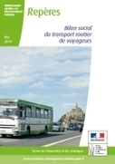 "Bilan social du transport routier de voyageurs | ""green business"" 