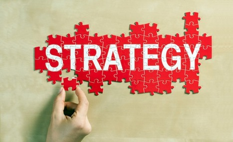 Where Do You Stand? The Shifting Ground of Strategy | New Leadership | Scoop.it
