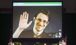 Eric Holder says Edward Snowden performed 'public service' with NSA leak | Business Video Directory | Scoop.it
