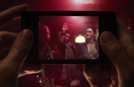 Réseaux sociaux: La Cnil lance une campagne Web pour sensibiliser les jeunes | Cabinet de curiosités numériques | Scoop.it