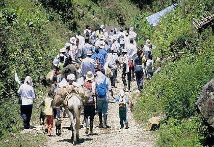 Los hijos del desplazamiento | Sudamericana | Scoop.it
