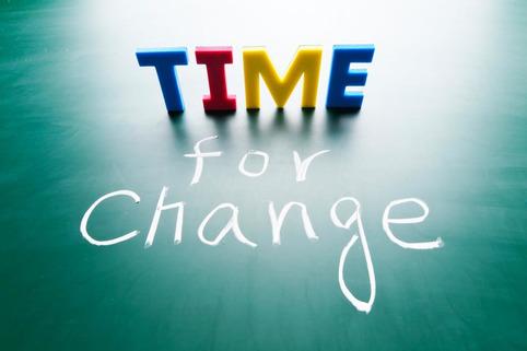 The Art of Re-Invention: Change | Digital Leadership & C- Suite | Scoop.it