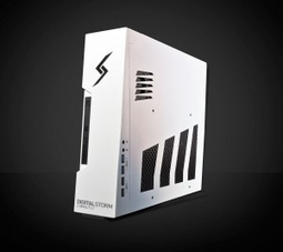Digital Storm Improves World's Thinnest Gaming PC - Forbes | GamingShed | Scoop.it