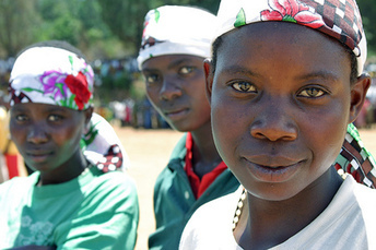 Girl Child Network Worldwide ending violence against women and girls | Women's WorldWide Web | Gender Violence | Scoop.it